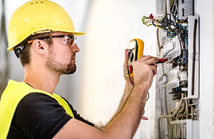 Electrician Bury - Electrical Services