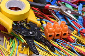 Electricians Redditch - Electrical Installations Redditch