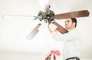 Ceiling Fan Installation Meopham (DA13)