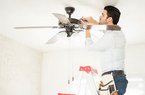 Ceiling Fan Installation UK (UK)