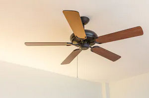 Ceiling Fan Installation Danbury (CM3)