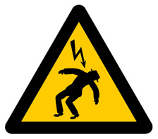 Electrical Health and Safety Great Dunmow UK
