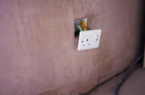 Electric Socket Installation Danbury Essex