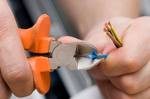 Electricians Northwich (CW9) - Electrical Installations Northwich