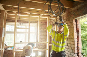 Electrician Northwich Cheshire - Electrical Services