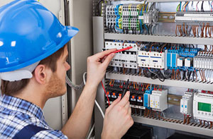 Electrician Halifax West Yorkshire - Electrical Services