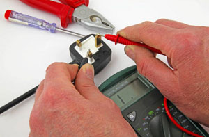PAT Testing Peterborough (PE1)