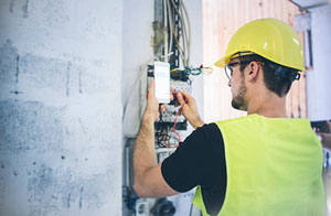 Electrician Great Dunmow Essex - Electrical Services